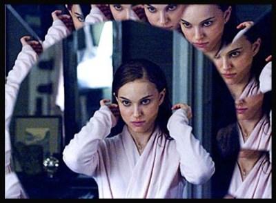 Natalie Portman in BLACK SWAN di Darren Aronofsky