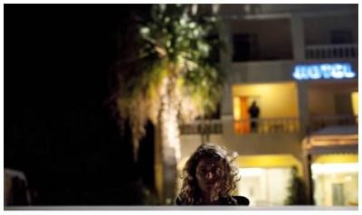 Attenberg, di Athina Rachel Tsangari. In concorso a Venezia 67