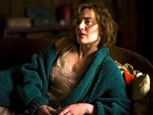 Kate Winslet nella miniserie HBO Mildred Pierce, regia di Todd Haynes