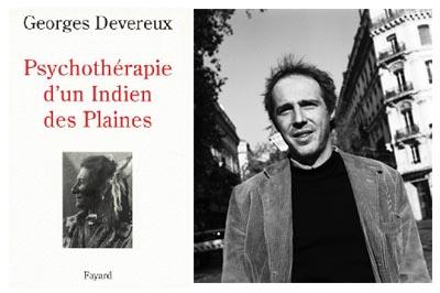 Il nuovo film di Arnaud Desplechin basato sul testo di Georges Devereux