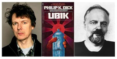 Michel Gondry, un film da UBIK di Philip K. Dick