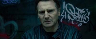 Liam Neeson in Unknown, in testa al Box Office USA