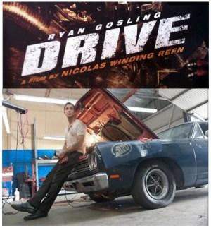 DRIVE di Nicolas Winding Refn - Ryan Gosling