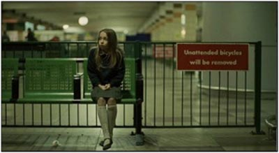 Molly Windsor in THE UNLOVED di Samantha Morton
