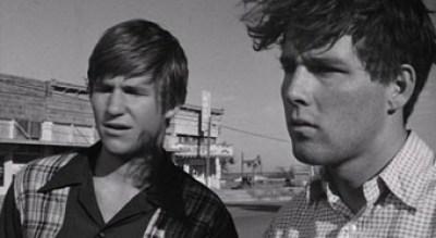 Timothy Bottoms e Jeff Bridges