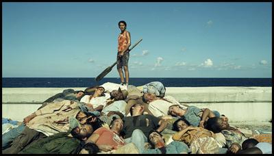 Juan de los muertos (JUAN OF THE DEAD) di Alejandro Brugués