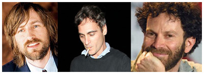 JOAQUIN PHOENIX nel nuovo progetto di Spike Jonze e Charlie Kaufman