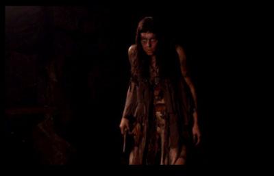 Pollyanna McIntosh in THE WOMAN di Lucky McKee