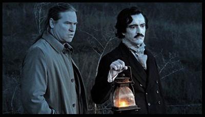 Val Kilmer e Ben Chaplin