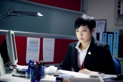 Denise Ho in LIFE WITHOUT PRINCIPLE di Johnnie To, in concorso a Venezia 68