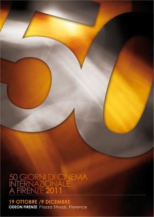 50 giorni di cinema internazionale a firenze 2011