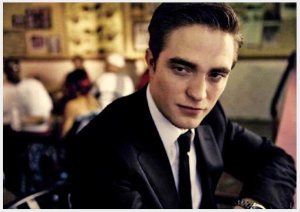 Robert Pattinson in COSMOPOLIS di Cronenberg, le nuove foto