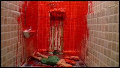 T IS FOR TOILET, il vincitore del contest The ABCs of Death