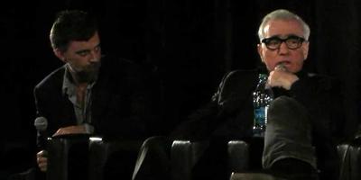 Paul Thomas Anderson e Martin Scorsese presentano Hugo Cabret