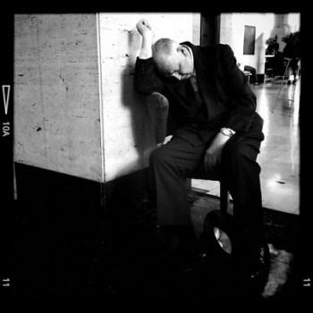 THE MASTER di Paul Thomas Anderson, il set - foto di Jack Erling