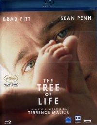 Blu-ray The Tree of Life