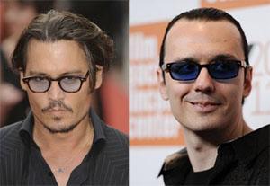 Johnny Depp produce un film tratto dalle memorie di Damien Echols