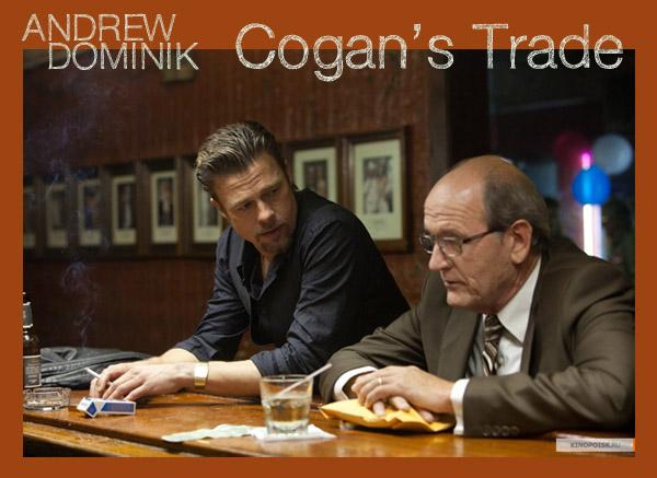 Cogan's Trade di Andrew Dominik, le prime foto ufficiali. Brad Pitt e Richard Jenkins