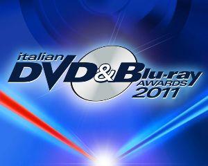Italian DVD e Blu-ray Awards