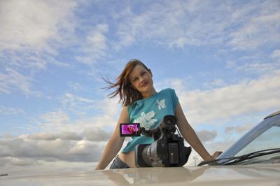 DIVERGENTI 2012: Orchids – My Intersex Adventures, documentario di Phoebe Hart