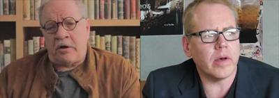 The Canyons - Paul Schrader e Bret Easton Ellis