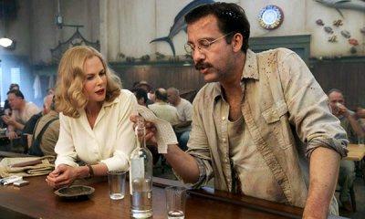 nicole kidman e clive owen in Hemingway & Gellhorn