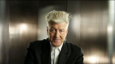 David Lynch intervistato in America in Primetime: serie tv al BIOGRAFILM 2012
