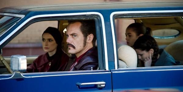 THE ICEMAN, di Ariel Vromen, a Venezia 69 - Michael Shannon e Winona Ryder