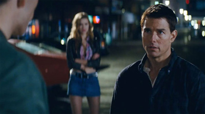 Tom Cruise è Jack Reacher: il trailer di La prova decisiva