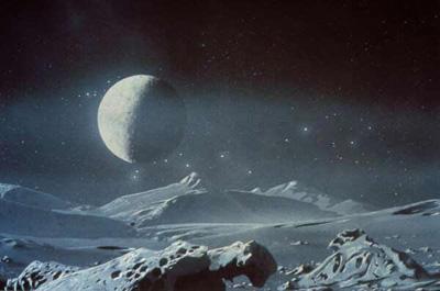 DUNCHARON, progetto sci-fi di Athina Rachel Tsangari