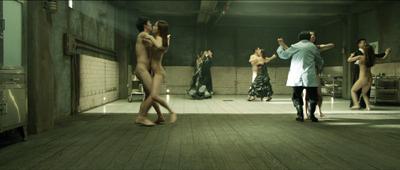 Una scena di THE WEIGHT di Jeon Kyu-Hwan