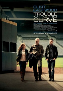 Trouble with the Curve - Clint Eastwood, Amy Adams, Justin Timberlake