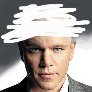 Anche Matt Damon nello sci-fi Zero Theorem, diretto da Terry Gilliam