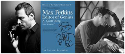 Genius, con Michael Fassbender e Colin Firth