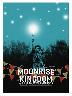 Moonrise Kingdom, di Adam Juresko