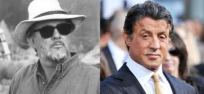 Walter Hill, Sly Stallone