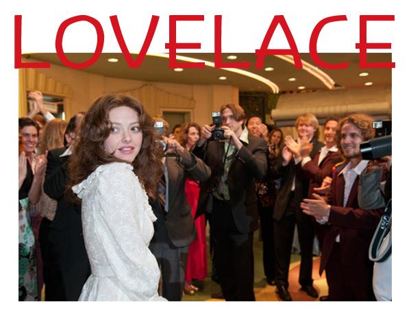 SUNDANCE 2013 - Lovelace di Epstein & Friedman