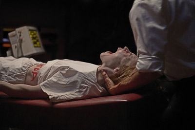 Ashley Bell in THE LAST EXORCISM 2