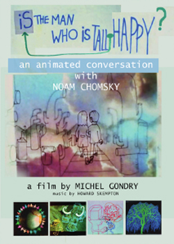 Michel Gondry, il trailer di Is the Man Who is Tall Happy?