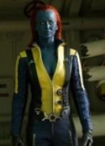 mystica in X-Men: l'inizio