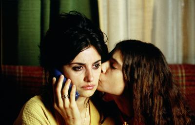 Volver (2006) di Pedro Almodóvar