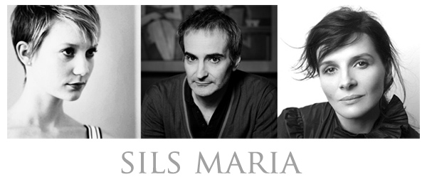 Sils Maria: Juliette Binoche e Mia Wasikowska per Olivier Assayas