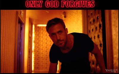 Only God Forgives, il trailer non censurato