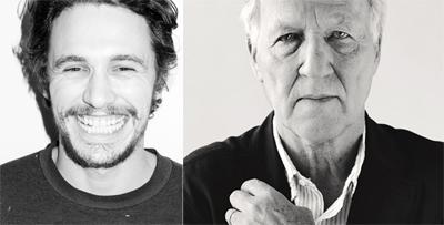 James Franco rimpiazza Jude Law? in Queen of the Desert di Werner Herzog