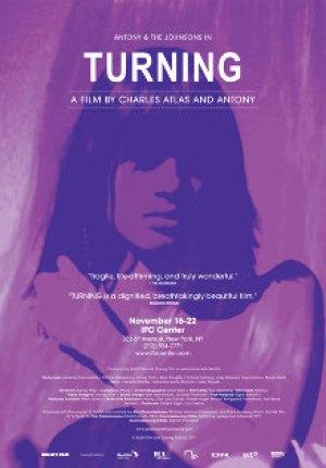 Turning, Charles Atlas e Antony & the Jonhsons - Divergenti 2013