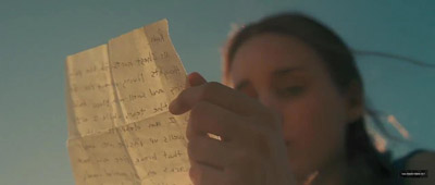 Rooney Mara nel trailer di AINT' THEM BODIES SAINTS