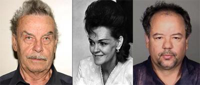 Josef Fritzl, Gertrude Banizewski, Ariel Castro