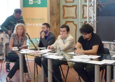 Pesaro 49, Lelio, Maza, Almendras