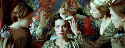 mary queen of scots jean-stephane bron