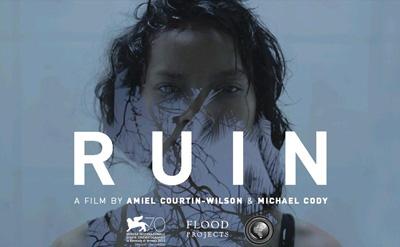 Ruin, di Amiel Courtin Wilson e Michael Cody,  il trailer - vincitore premio della Giuria Orizzonti 2013